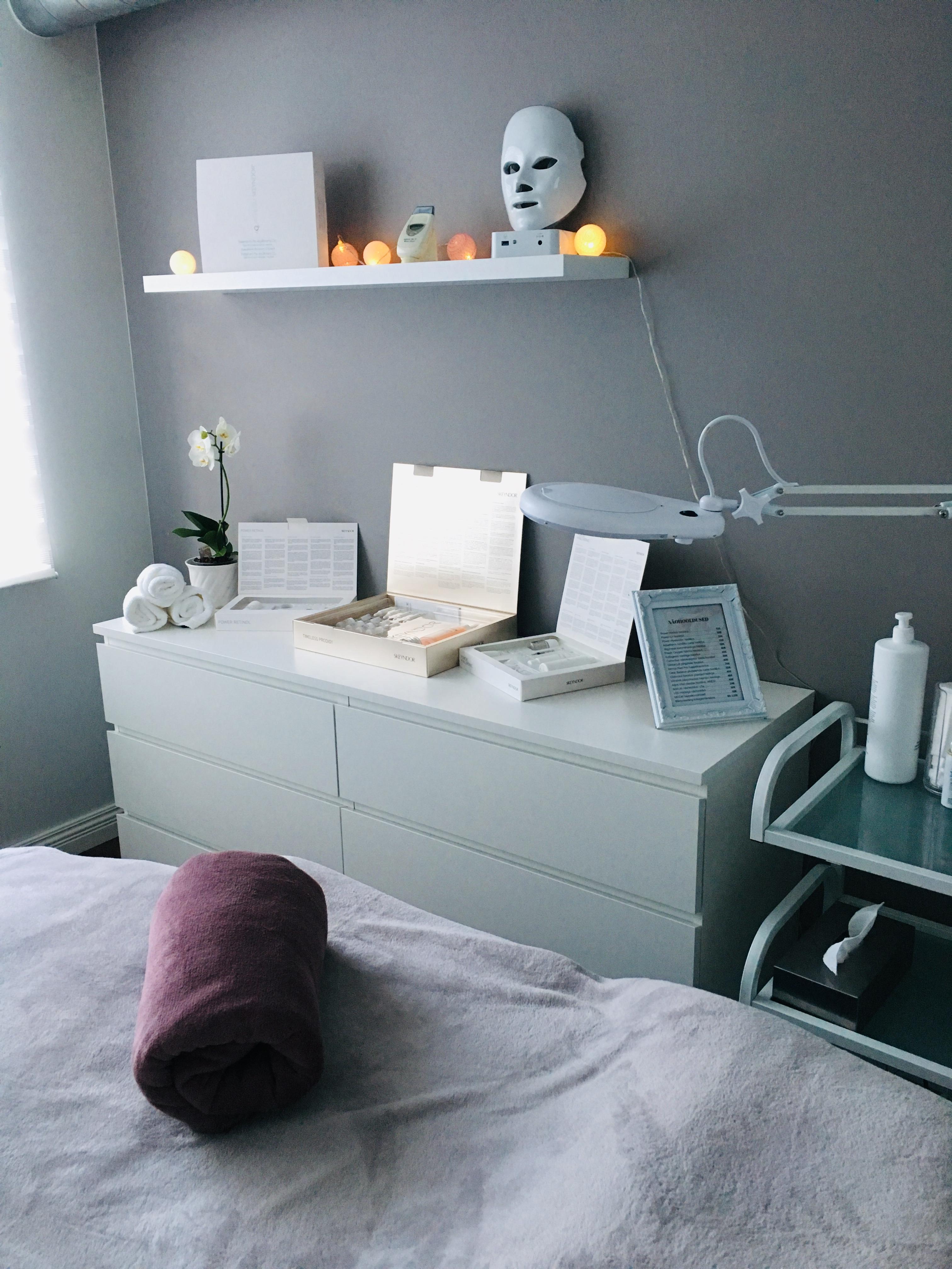 Kosmeetiku kabinet