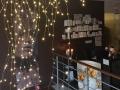 jõuluhõnguline salong