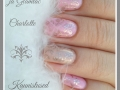 Pink gel polish manicure with Konad M85 .jpg