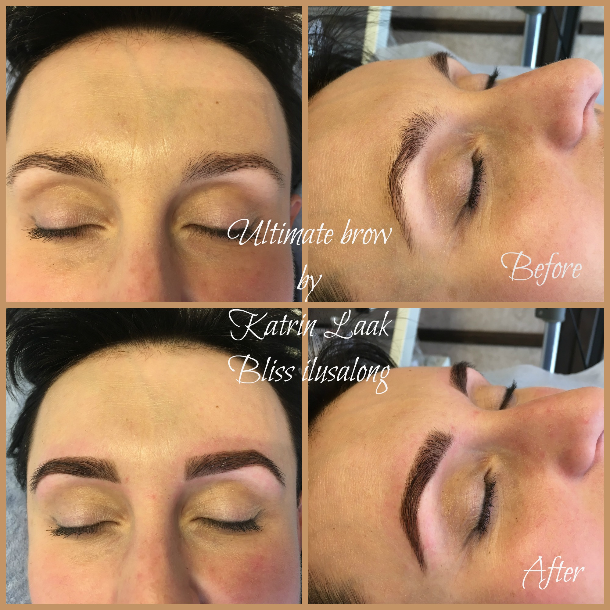 Ultimate brow 10