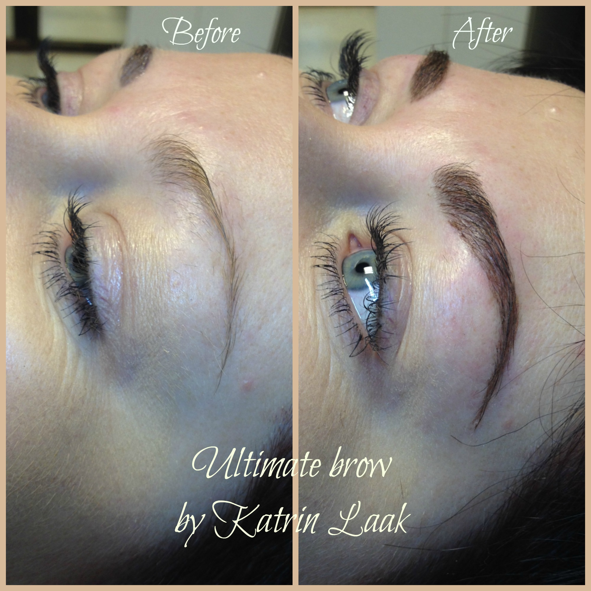 Ultimate brow 3