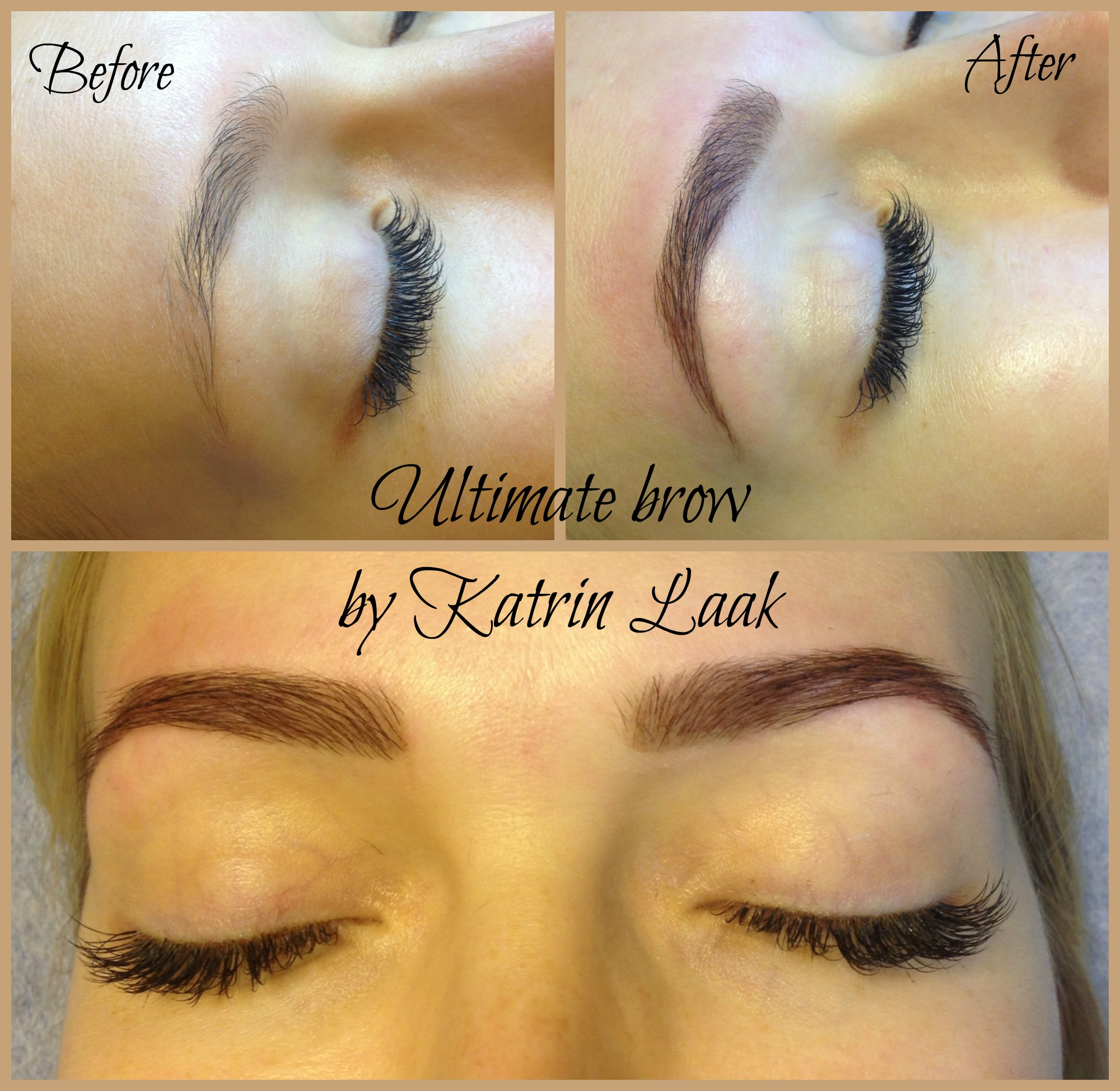 Ultimate brow 4