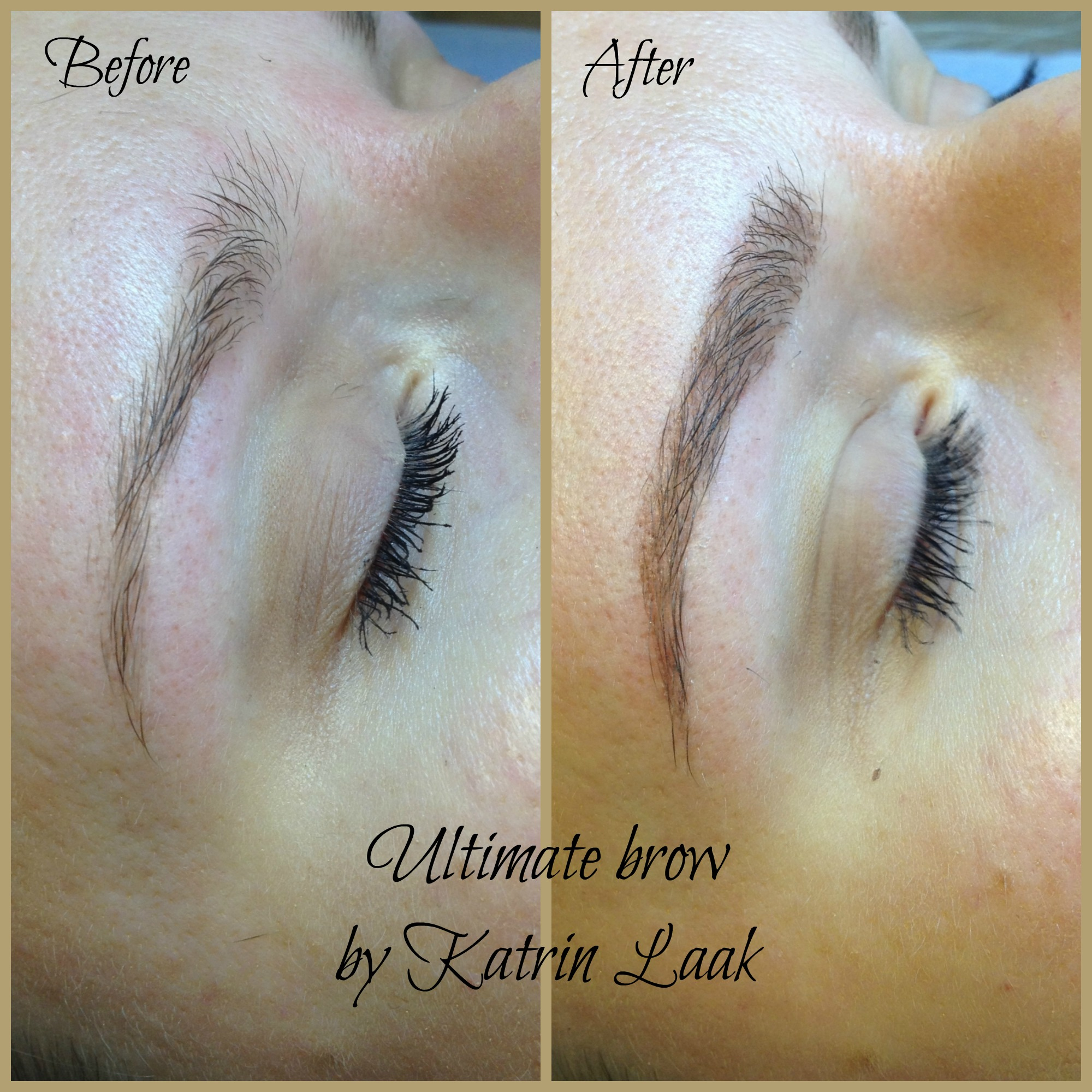 Ultimate brow 5