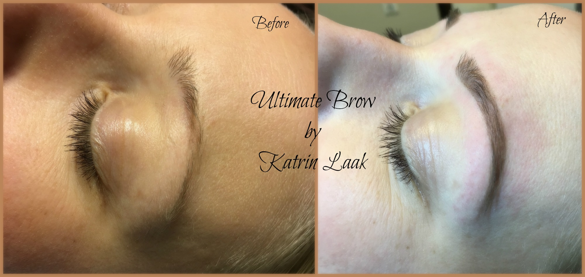 Ultimate brow 7