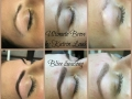 Ultimate brow different