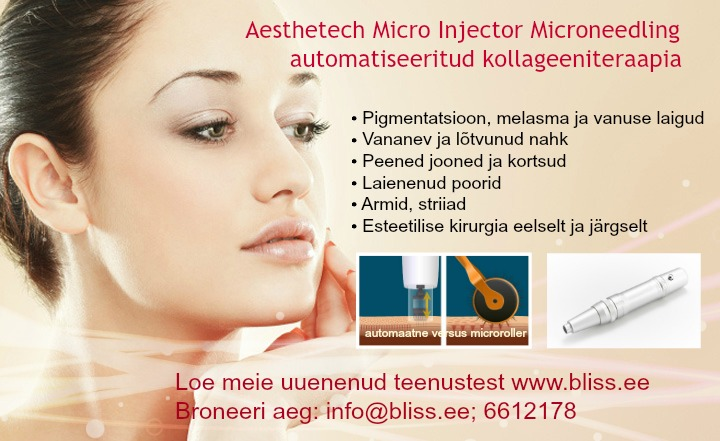 Aesthetech Micro Injector